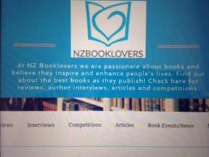 NZBooklovers review