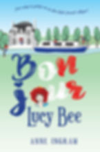 Bonjour Lucy Bee Front Cover.jpg