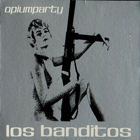 Opiumparty CD 2001