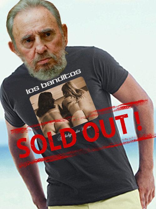 """Shirt """"Apokalypse der Liebe"""" black"""