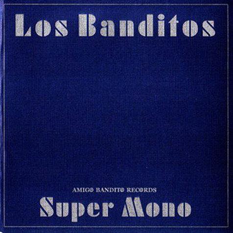 Super Mono CD 2002