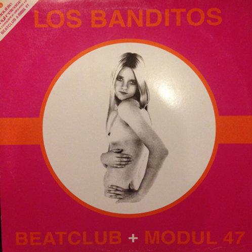 Beatclub + Modul 47 Doppel LP