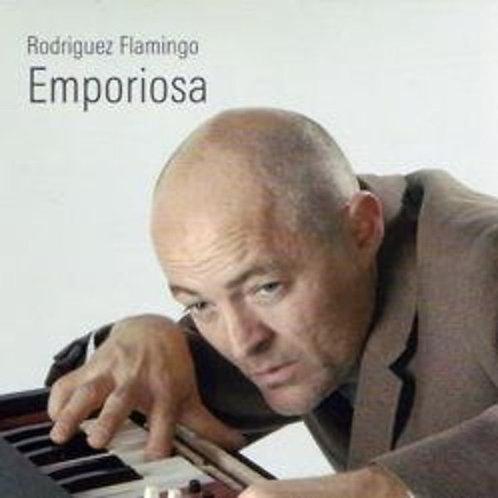 Rodriquez Flamingo - Empriosa CD