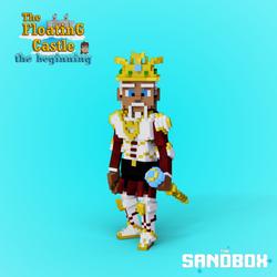 King Harold III