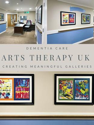 Dementia-Friendly Spaces