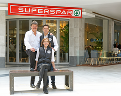 Rosebank SUPERSPAR Launch