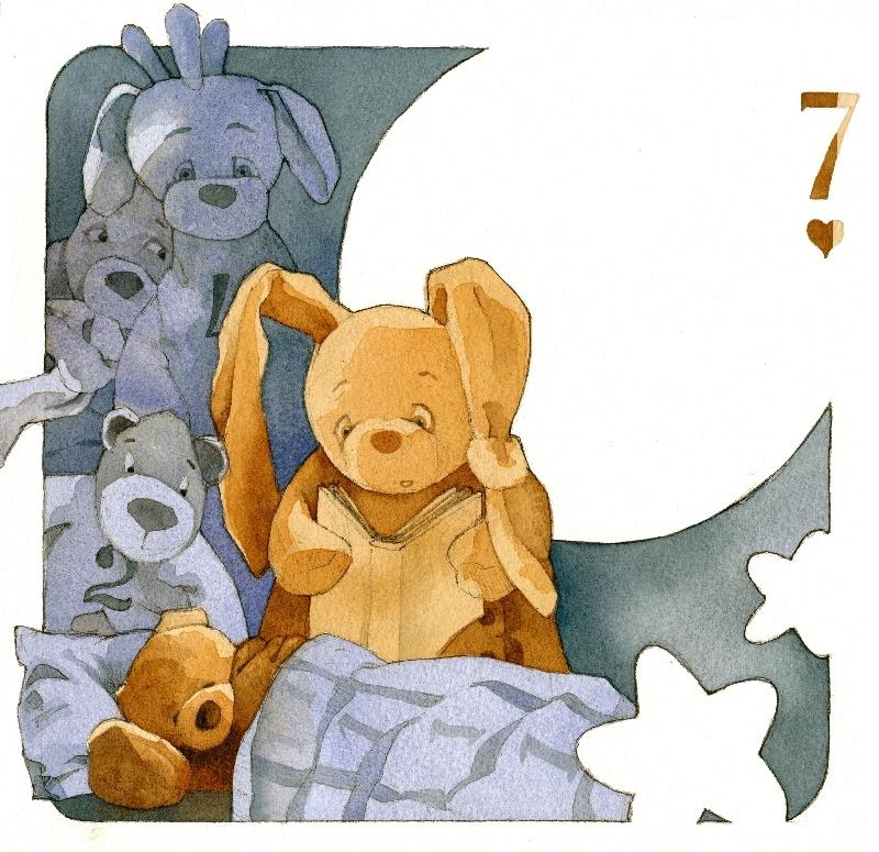 Bologna childrens book 2012