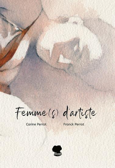 Femme(s) d'Artiste