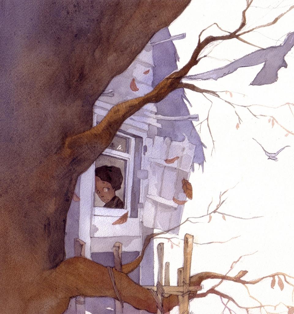 Bologna childrens book 2010