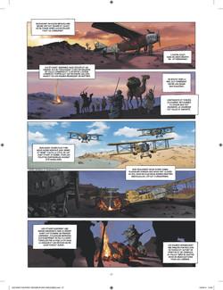 St-Exupéry tome 1 Le seigneur des sables - 2