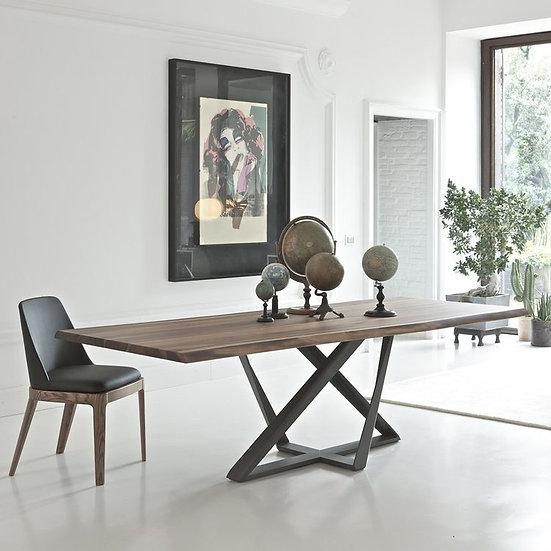 Dynamik Tischuntergestell