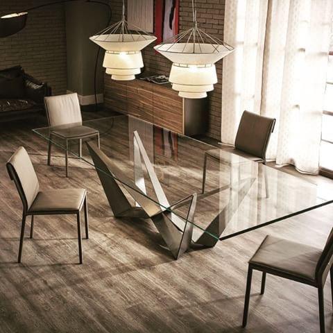 Wiku Tischuntergestell
