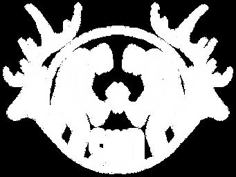 Steelware Design Logo Hirsch 2021 PNG Weiß.png