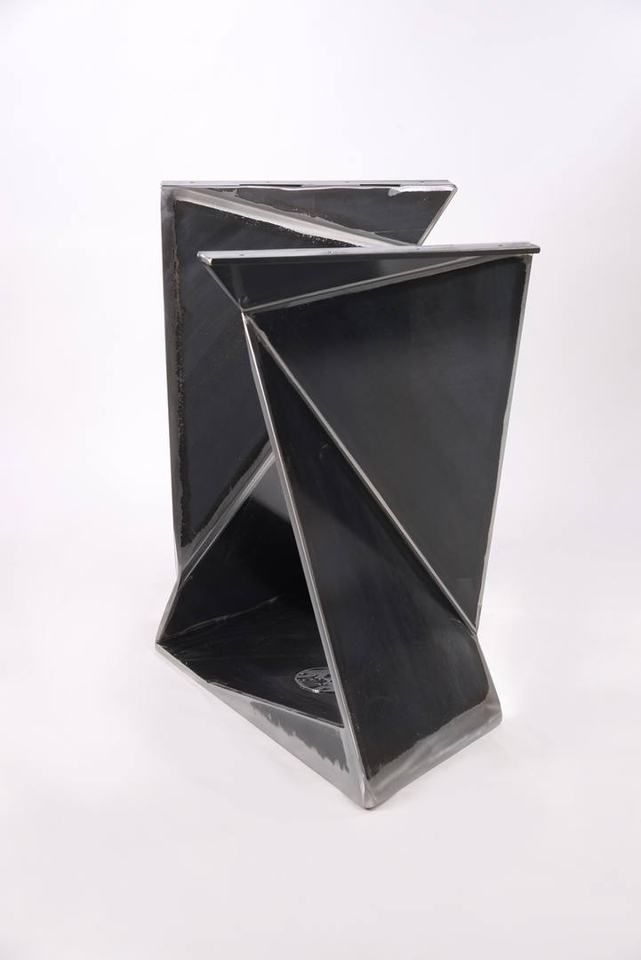 Geometik-River Table Tisch - Gestell -36
