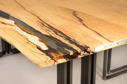 Tischplatte Design Steelware Design Andr