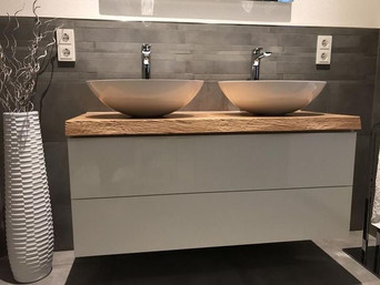 Steelware Design Andreas Henschel Tisch