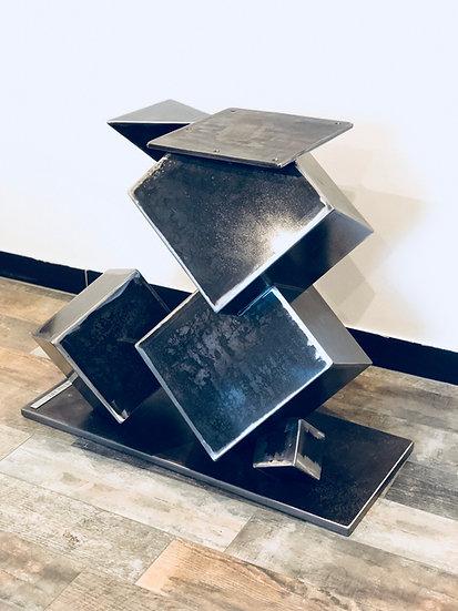 Rock Cube Serie