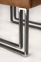 Stuhl Stripline Design Steelware Design