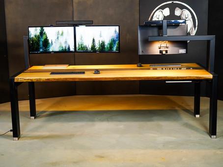 Büro/Gaming Tisch 24Bilder
