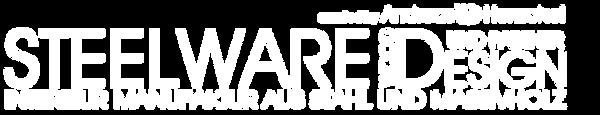 Steelware Design Schriftzug  2021 Nur Schrift ohne Logo Weiß PNG.png