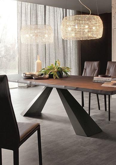 V-line Tischuntergestell