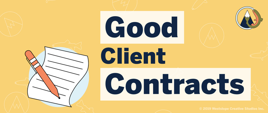 Good Client Contracts