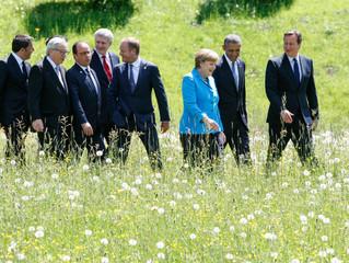 G7 - die perfekte Show