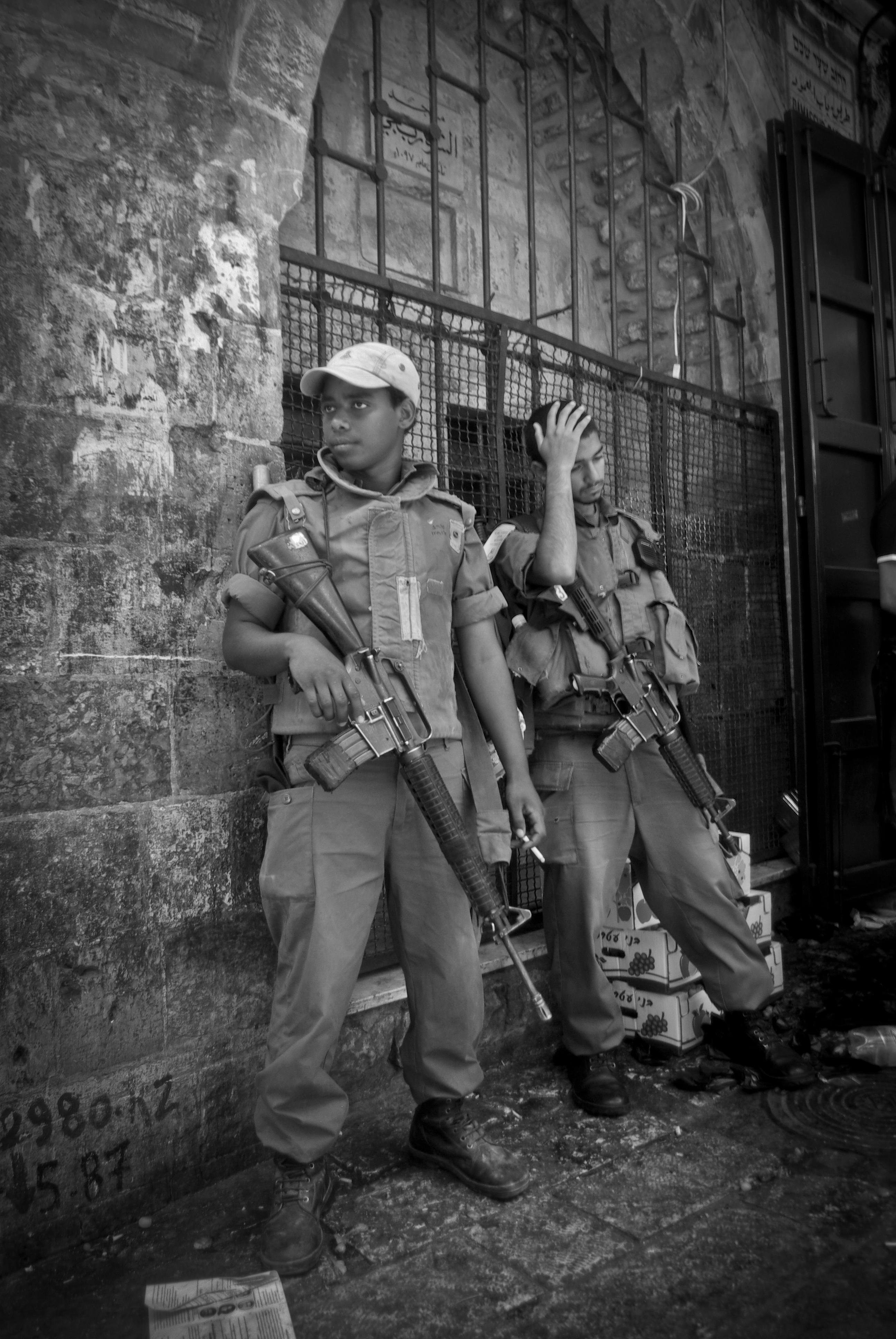 Israel-15