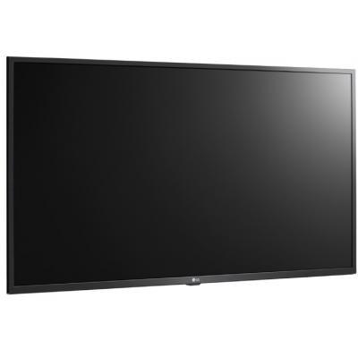 LG 43in 16/7 Commercial TV 4K UHD BLK