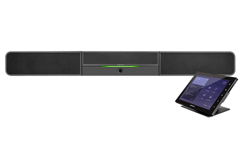 Crestron Flex Wall Mount UC Video Conference System for Microsoft Teams