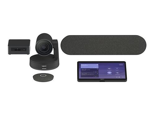 Zoom Room Solution Medium Room - Logitech Tap