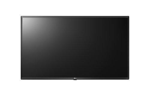 LG 65in Display 4K UHD BLK