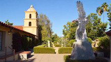"Expedia article ""America's Most Artistic Towns"" features shoutout to Ojai and HumanArt"