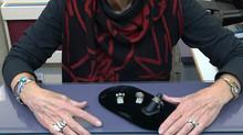 New OSA Member: Hallie Katz