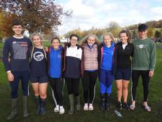 Success at Henley Small Boats Head race