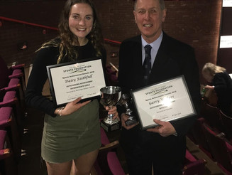 Shanklin Success at IOW Sports Awards