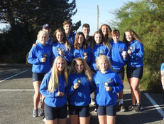 Record wins for juniors at Itchen