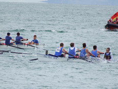Shanklin crews do the double at Deal!!!