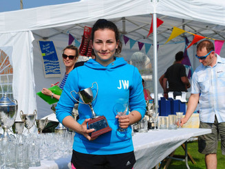 Sculling success carry on for Shanklin