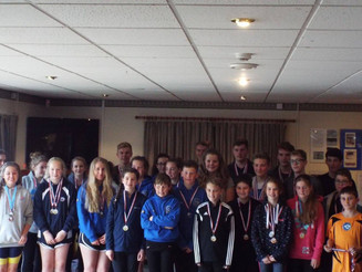 IOW rowing's future strong as Juniors shine!