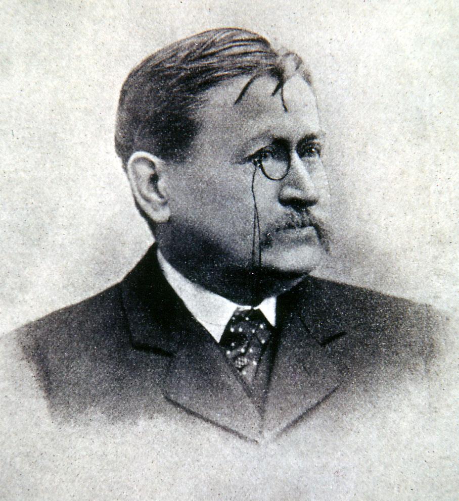 Francis White Popham