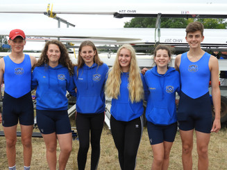 Reading Regatta