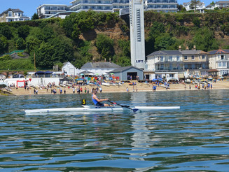 Fantastic IOW Regatta weekend.