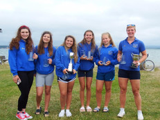 Five Fantastic Wins at Poole Regatta!