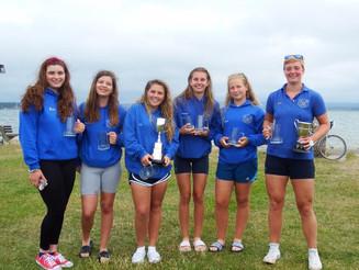 Five Fantastic Wins at Poole Regatta!