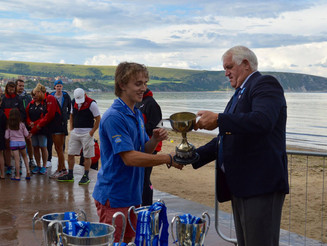 Shanklin see success at Swanage!