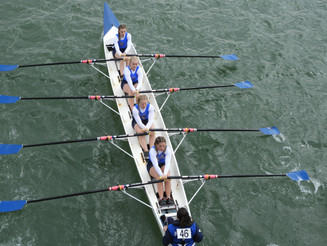 Wins for Shanklin at Southampton Head Race