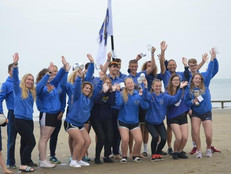 Wins for Shanklin at IOW Regattas