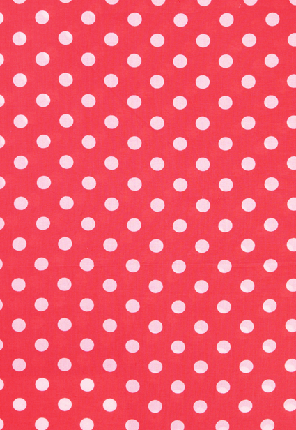 Red Dot Fabric