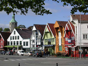 THE DEFINITIVE GUIDE TO STAVANGER HAPPENINGS